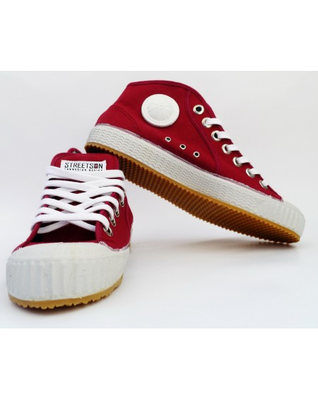 Streetson Wine Red High