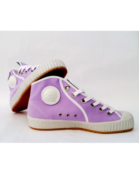 Streetson Purple High