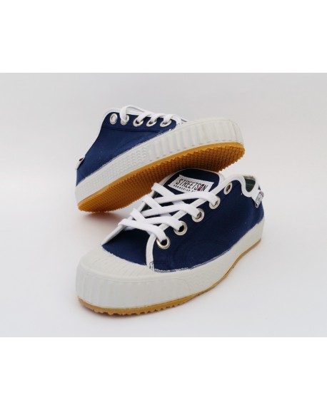 Streetson Dark Blue Low