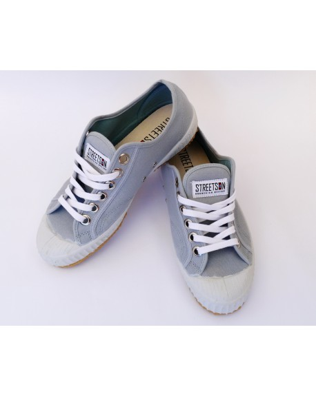 Streetson Grey Low