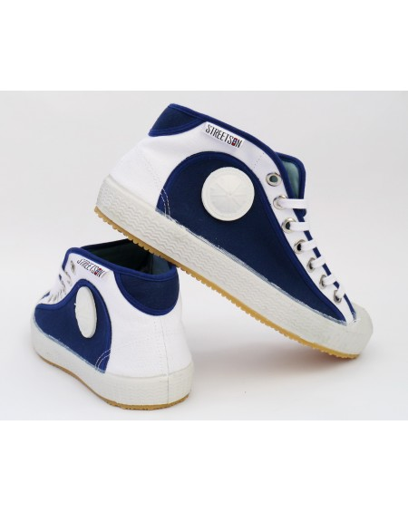 Streetson Dark Blue High