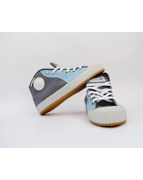 Streetson Grey Blue High