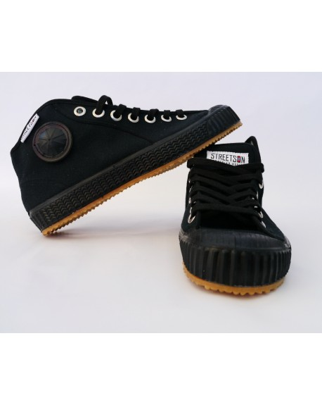 Streetson All Black High