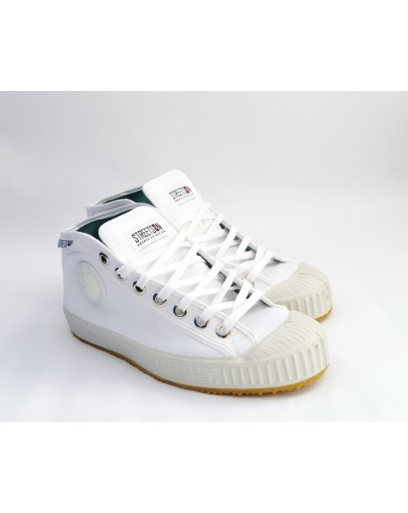 Streetson Pure White High