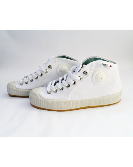 Streetson White High